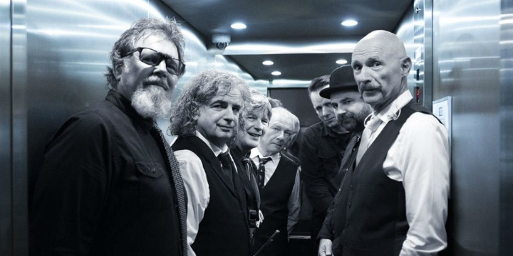 King Crimson at Arena di Verona  Eventi, serate..robe