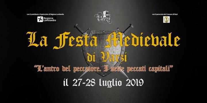 La Festa Medievale di Varzi Eventi, serate..robe