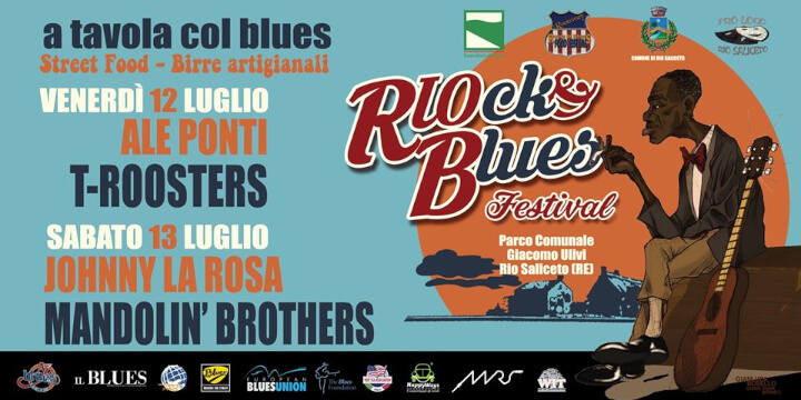 RIOck & Blues Festival 2019