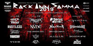 Rock Inn Somma Festival 2019
