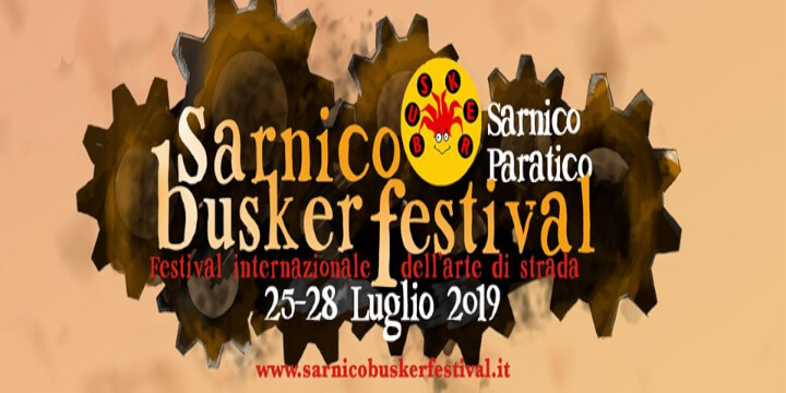 Sarnico Busker Festival 2019