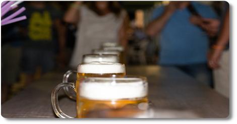 Birra in festa a Fumo Oltrepò pavese