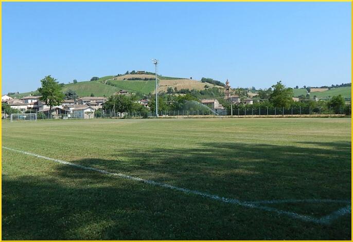 campo sportivo trevozzo1 Tidon Beer