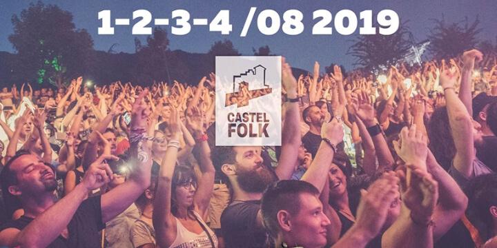 Castelfolk Festival 2019