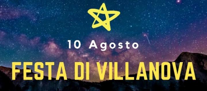 Festa di Villanova