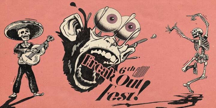 Freak Out! Fest