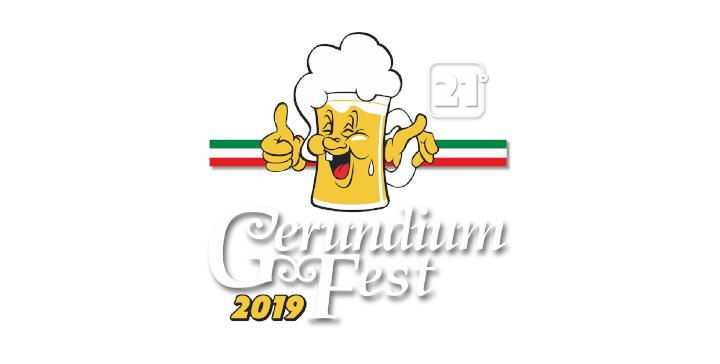 Gerundium Fest 2019 Eventi, serate..robe