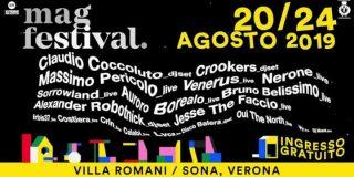 MAG Festival 2019