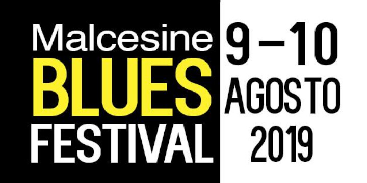 Malcesine Blues Festival 2019