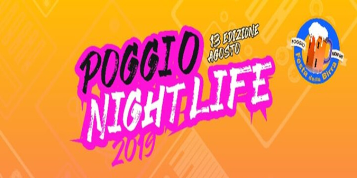 Poggio Nightlife 2019