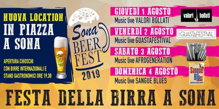 SONA Beer-Fest