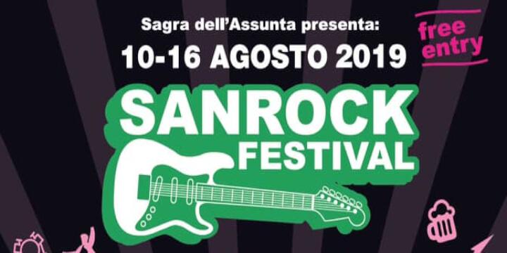 SanRock Festival 2019