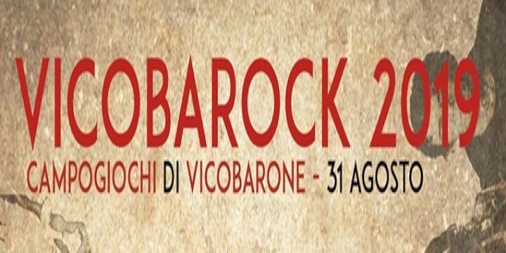 Vicobarock 2019 Eventi, serate..robe