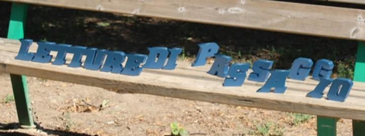 Letture di Passagio al Parco Melloni