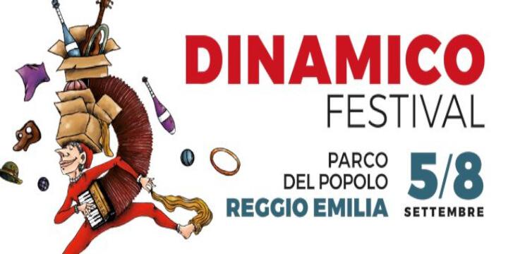 Dinamico Festival 2019