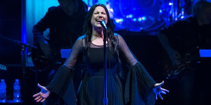 Evanescence at Arena di Verona 1 Eventi, serate..robe