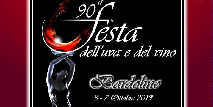 Festa delluva e del vino Bardolino 2019 Eventi, serate..robe