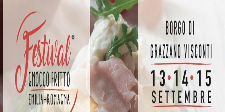 Festival Gnocco Fritto Emilia Romagna Eventi, serate..robe
