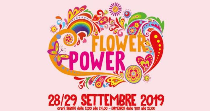 Flower POWER ricordando Woodstock Eventi, serate..robe