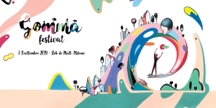 Gomma Festival 2019