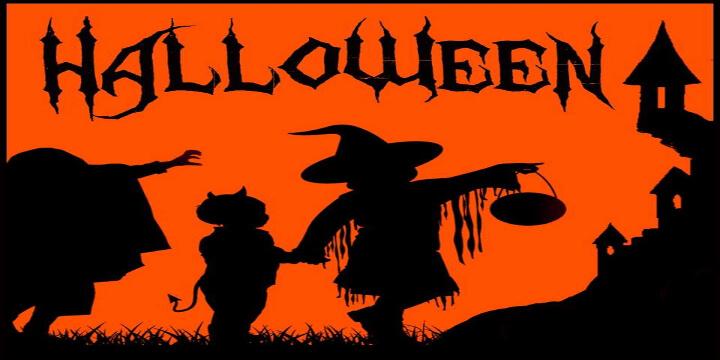 Halloween per bambini - Il Principe dei Mostri