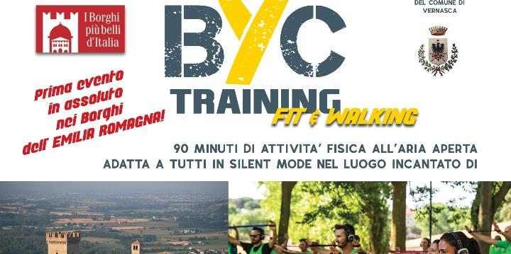 BYC Training FIT Vigoleno