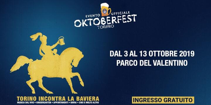 Oktoberfest Torino  Eventi, serate..robe