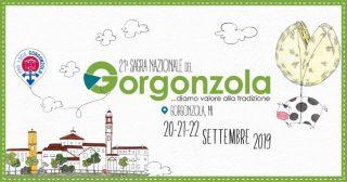 Sagra del Gorgonzola 2019