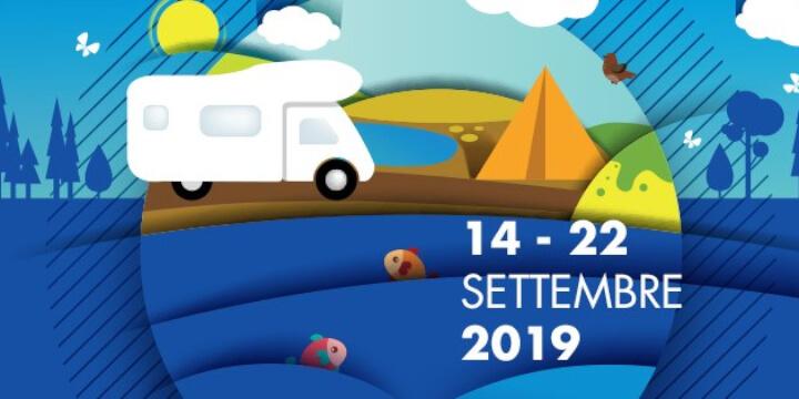 Salone del Camper 2019 Eventi, serate..robe