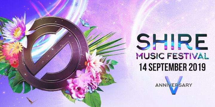 Shire Music Festival 2019