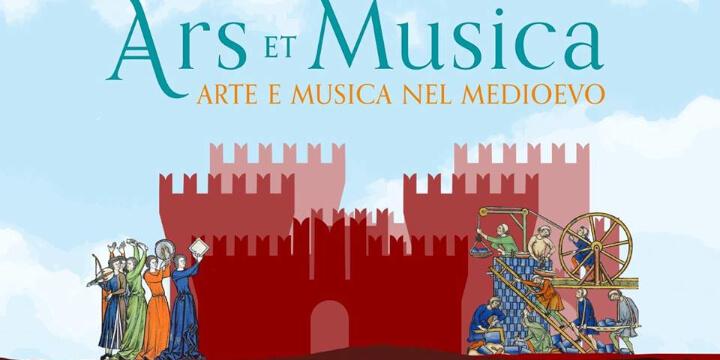 Castrum Soncini: arte e musica nel Medioevo