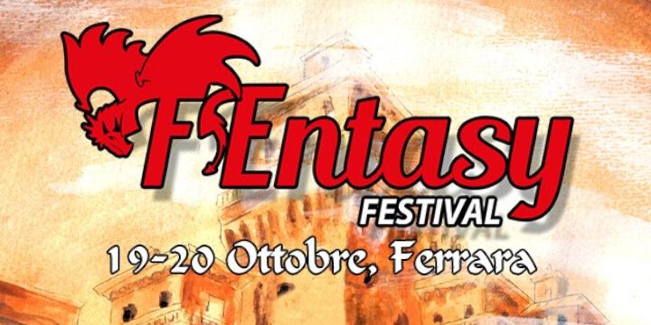 FEntasy FEstival 2019 Eventi, serate..robe