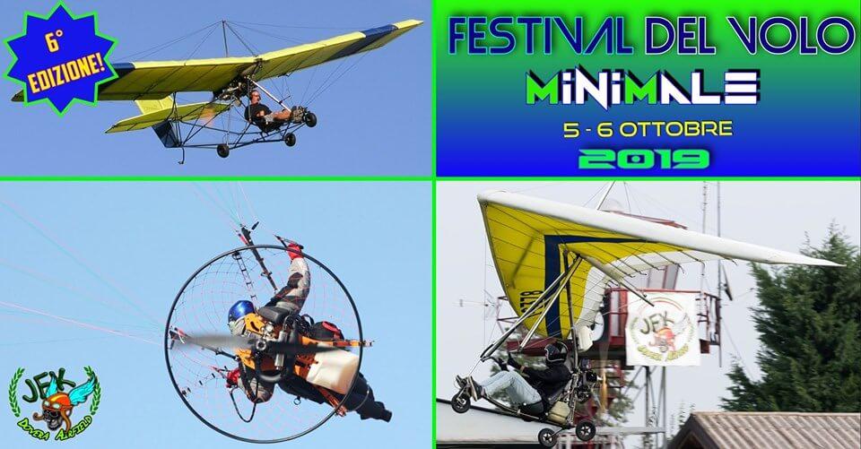 Festival del Volo Minimale