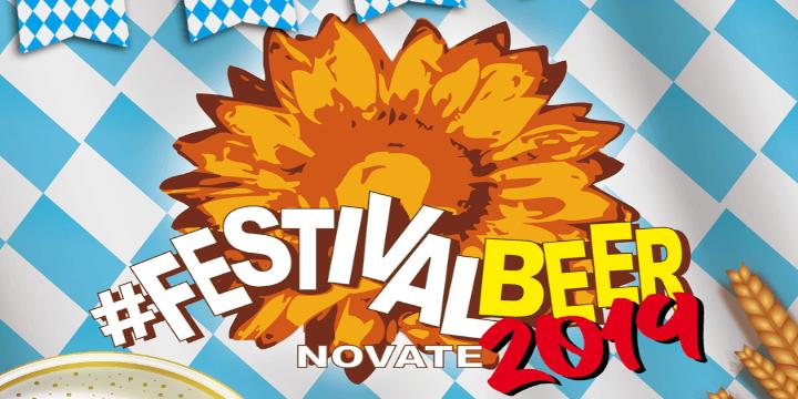 FestivalBeer Novate 2019