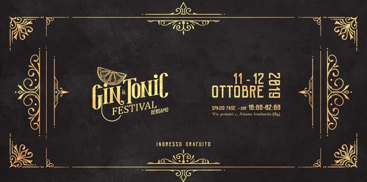 Gin & Tonic Festival Bergamo 2019