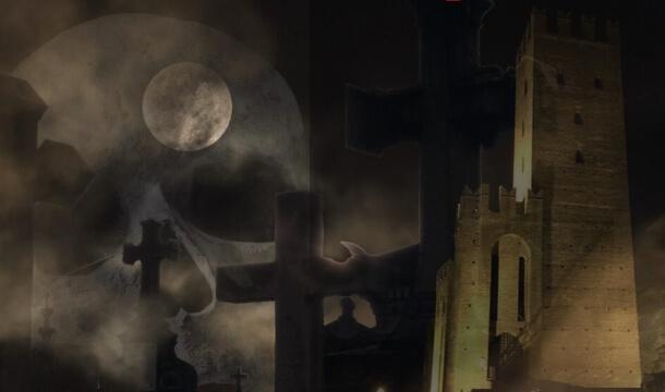 Halloween 2019 nel borgo di Castell'Arquato