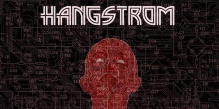 Hangstrom at Disaster Circolo
