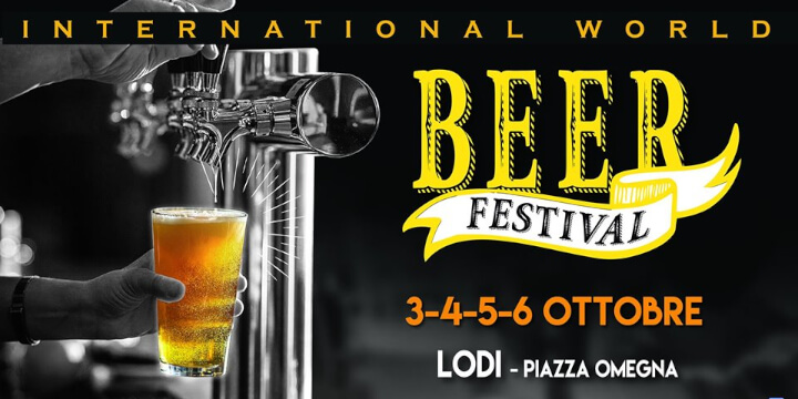 International World Beer Festival  Eventi, serate..robe