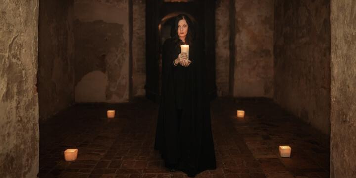 Malpaga Oscura - Halloween Edition