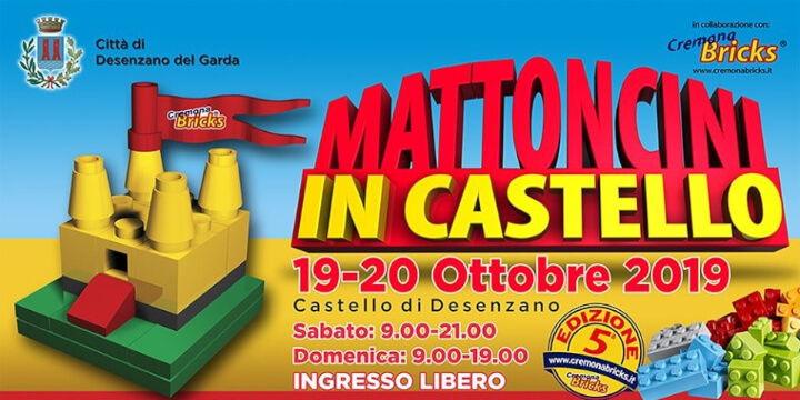 Mattoncini in Castello