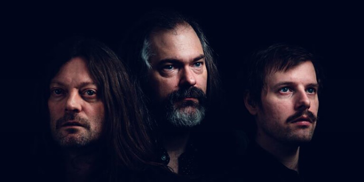 "Motorpsycho ""The Crucible"" Tour 2019"