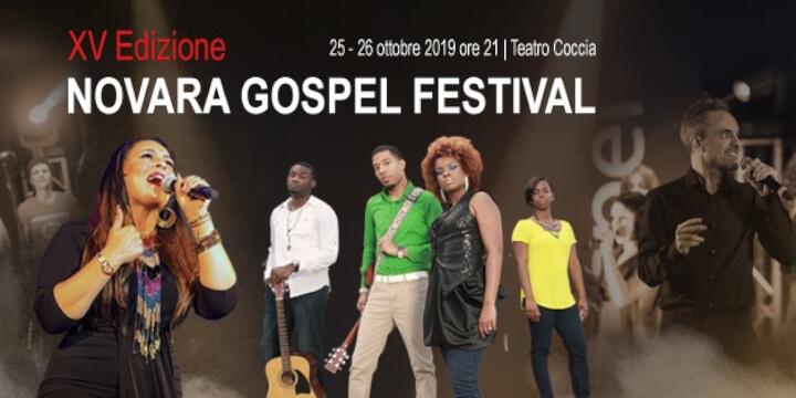 Novara Gospel Festival 2019