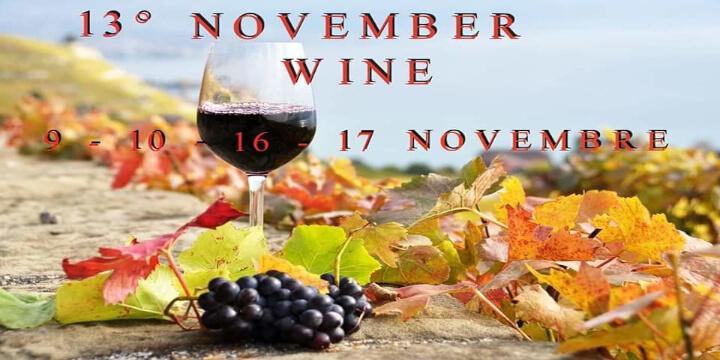 November Wine 2019