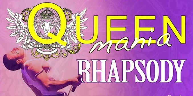 Queen Mania Rhapsody