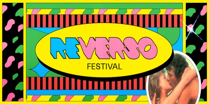 Reverso Festival di archeologia musicale Eventi, serate..robe