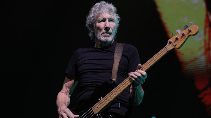 Roger Waters. Us Them Eventi, serate..robe