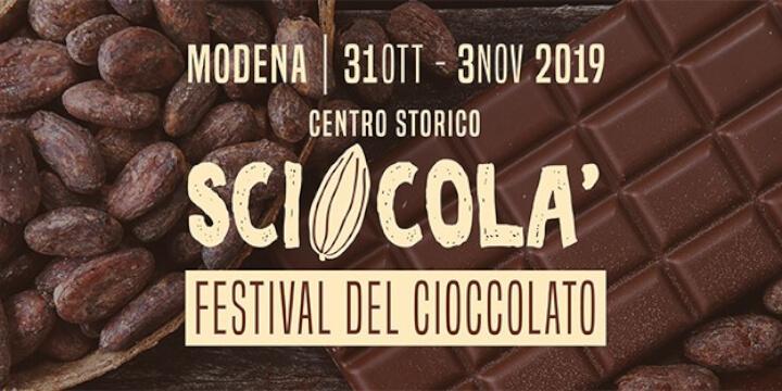 Sciocola' 2019