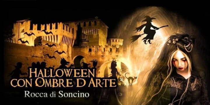 Soncino Halloween 2019 Eventi, serate..robe