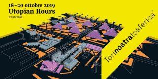 Torino Stratosferica Utopian Hours 2019