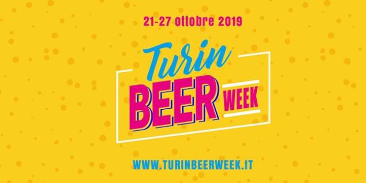 Turin Beer Week 2019 Eventi, serate..robe